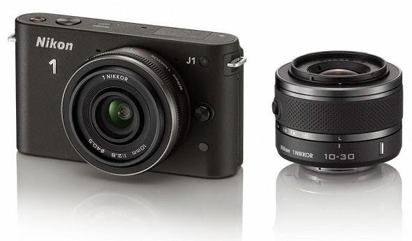 Fotografia della Nikon 1 J1 con lo zoom 10-30mm