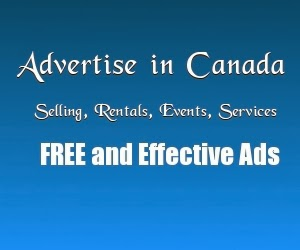 advertise in canada