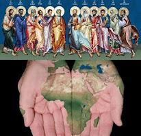 Η συμβολή της Ορθόδοξης Εκκλησίας στον αγώνα για την ανεξαρτησία της Αφρικής - 30 Ιουνίου