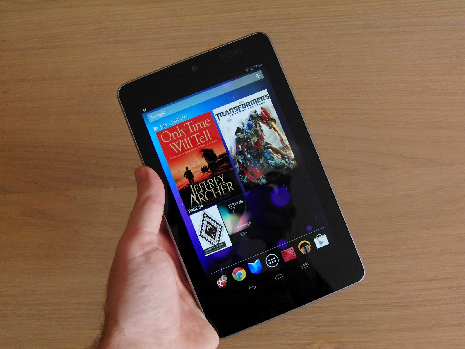 best small android tablet