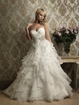 Allure Wedding Dresses