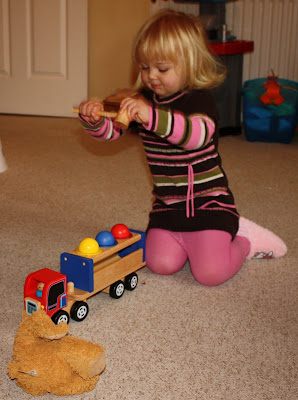 handpicked collection wooden toys