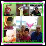 my familyyyy ...!
