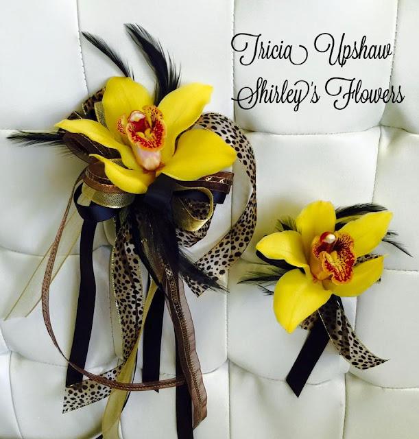Prom-Flowers Designer Spotlight: Tricia Upshaw