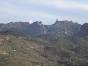 Transgrancanaria: 123 km / 6000md+
