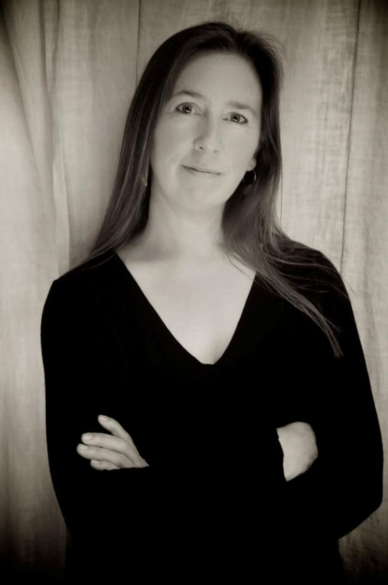 author image - Margaret Wrinkle