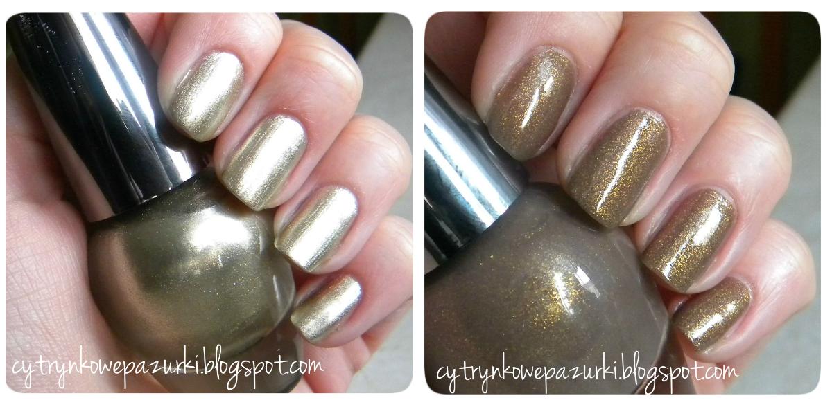 wibo glamour nails 2 i 5