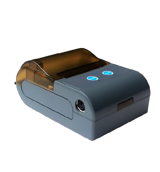 EPPOS Bluetooth Mini Printer EP58 03