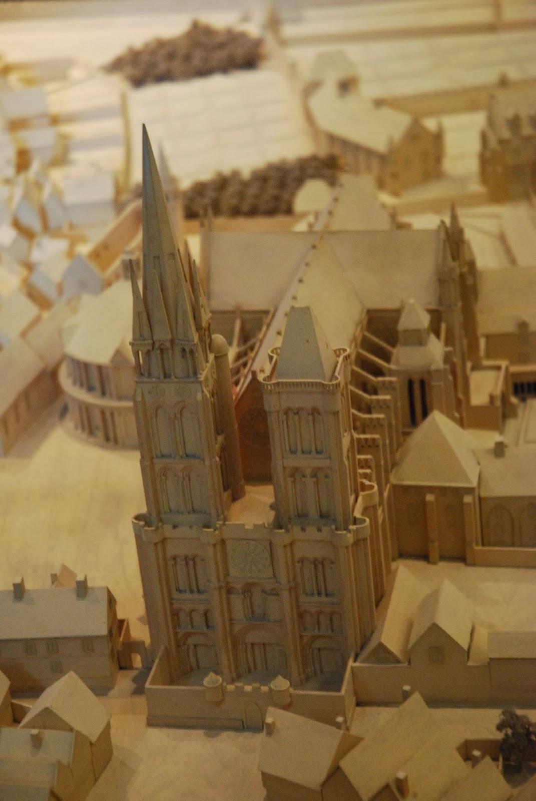 Laghouat voyage de l 39 architecture romane l 39 architecture for Architecture romane et gothique