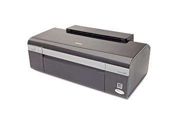 Epson Stylus C120 Review Ink Jet Printer