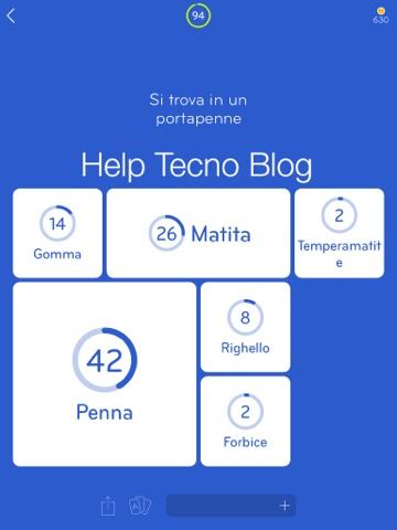 Tutte le soluzioni dell 39 app 94 livelli da 1 a 3 help for Si trova in soggiorno 94