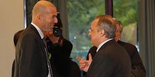 Perez Percaya Benitez Bisa Bawa Madrid Juara