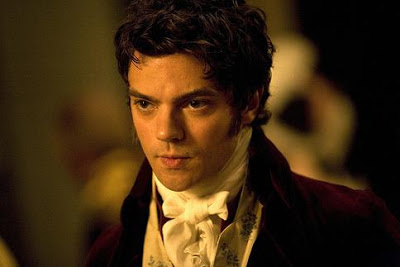 dominic cooper as willoughby