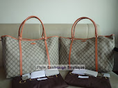 GUCCI JOY LARGE TOTE