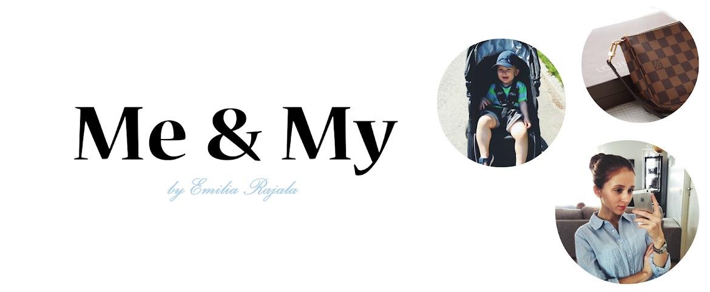 Me & My