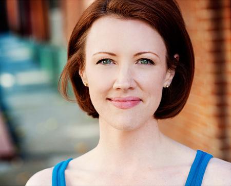 Melissa O'Keefe - Cast Images actor - San Francisco