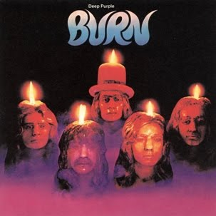 Deep Purple - (1974) Burn