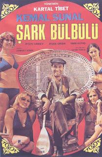 Şark Bülbülü (1977)