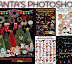 Santa's Photoshop (Christmas Brushes lights toys and Littlest Petshop) FREE
