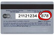 cvn numner is back of your debit or credit card it is always better write it some where and memorize this three digit number and rub and remove these