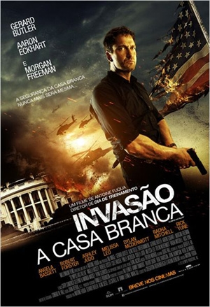 Download Invasão à Casa Branca R5 Dublado