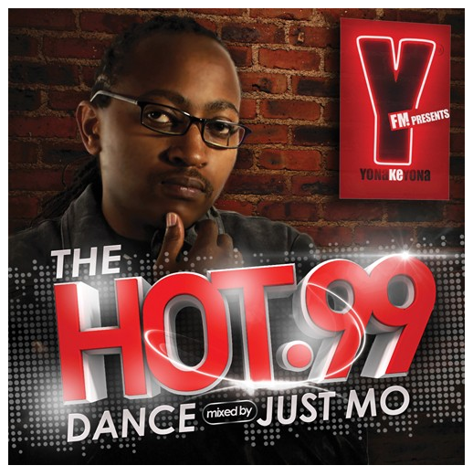 Dj 39 s production yfm presents hot 99 dance for Yfm house music