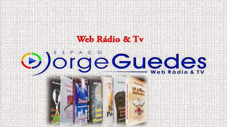 Web Rádio & Tv Espaço Jorge Guedes