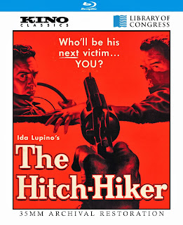 "Blu-ray Review | ""The Hitch-Hiker"""