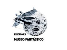 EDITORIAL MUSEO FANTÁSTICO: LIBROS DE CINE
