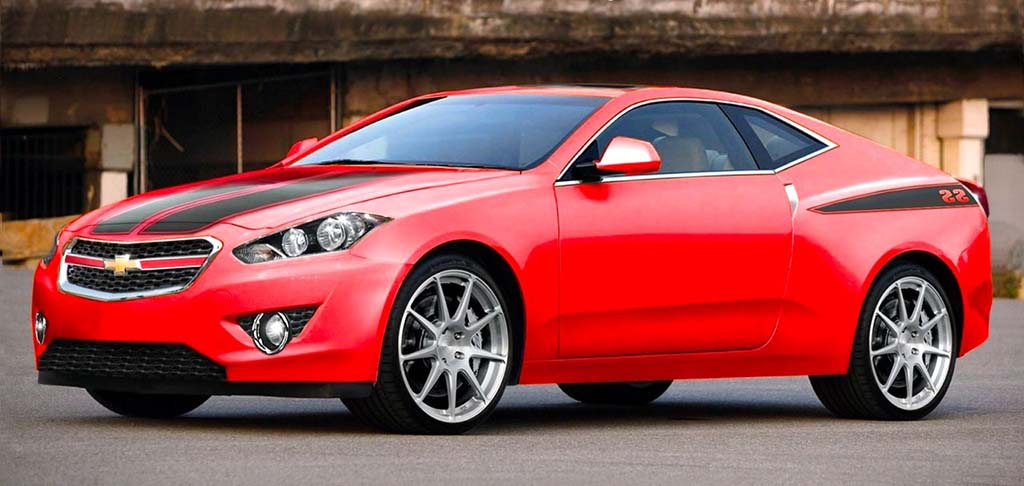 2016 Chevy Chevelle SS Concept - 2016/2017 Price and Reviews