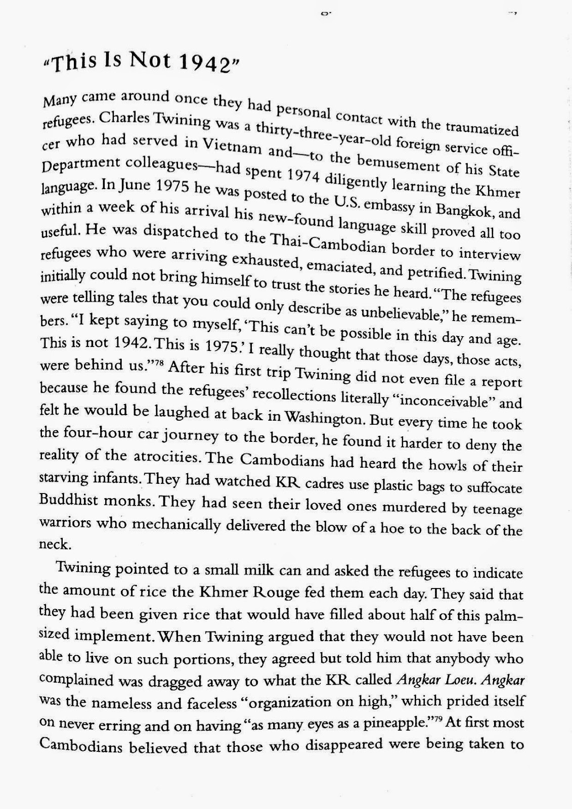 a problem from hell A problem from hell : america and the age of genocide (book, 2002                 wwwworldcatorg/title/problem-from-hell-america-and-the-age-of-genocide/oclc/48221415.