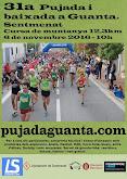 31a Pujada i Baixada a Guanta (06.11.16)