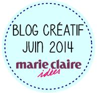 Concours blog créatif 2014 MCI