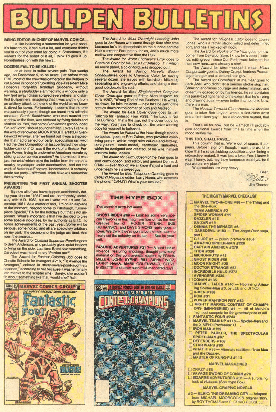 Conan the Barbarian (1970) Issue #135 #147 - English 25