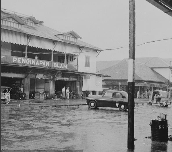 Chord Gitar Boomerang Di Sudut Kota: Indahnya Berbagi: Foto Dan Gambar Banjarmasin Tempo Dulu