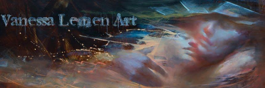 VANESSA LEMEN ART
