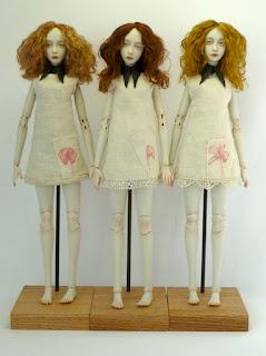 ceramic dolls bjd