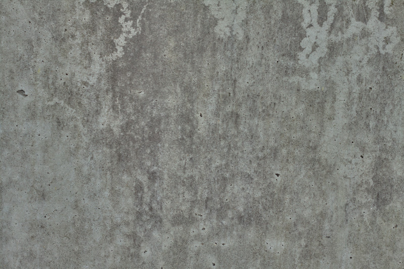 Concrete wall smooth pillar texture