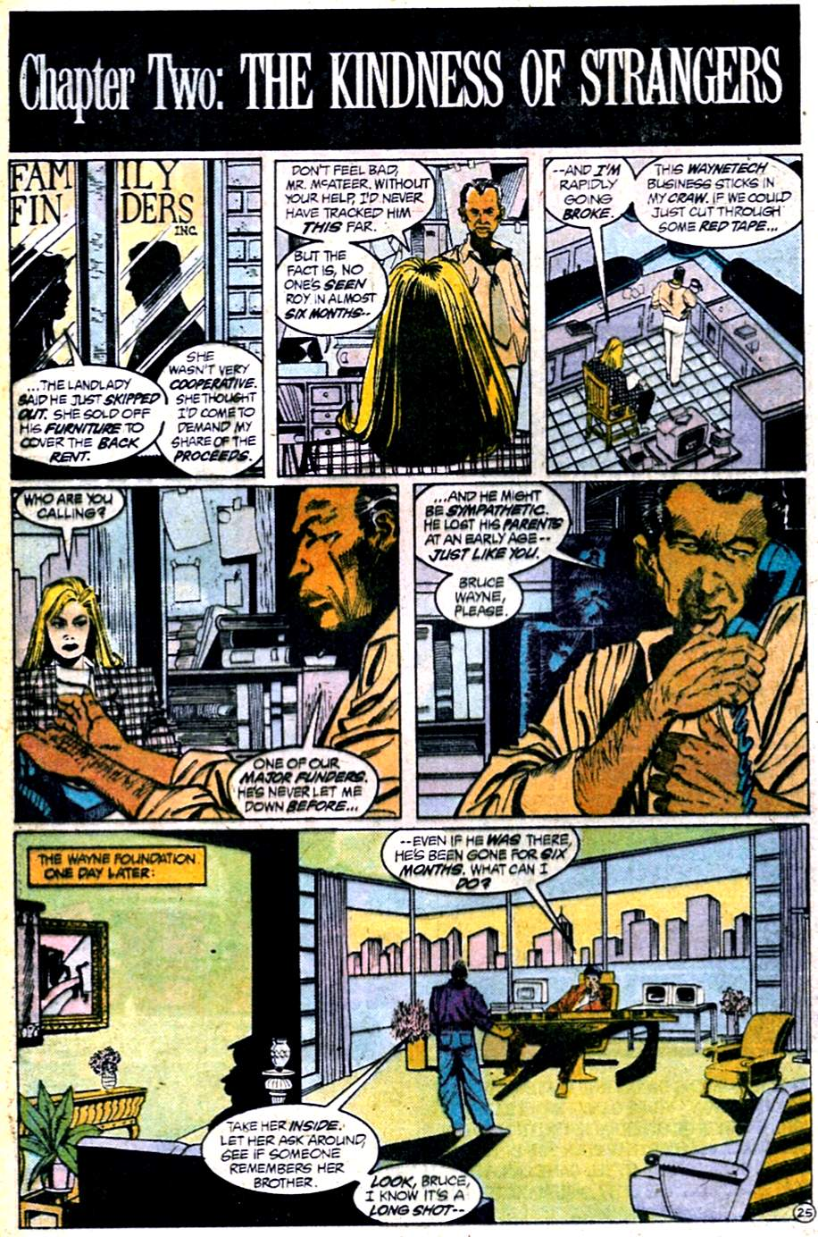 Detective Comics (1937) Issue #598 Page 26