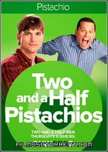 Two And a Half Men 12 Temporada Torrent HDTV