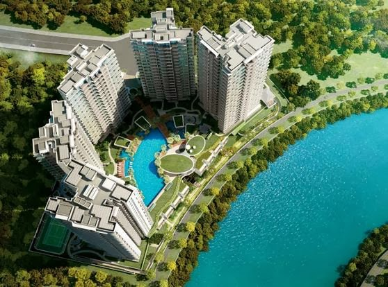 Rivertrees Residences at Fernvale Close, New Launch Waterfront Living Condo