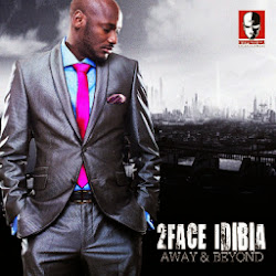 2face away-and-beyond-album