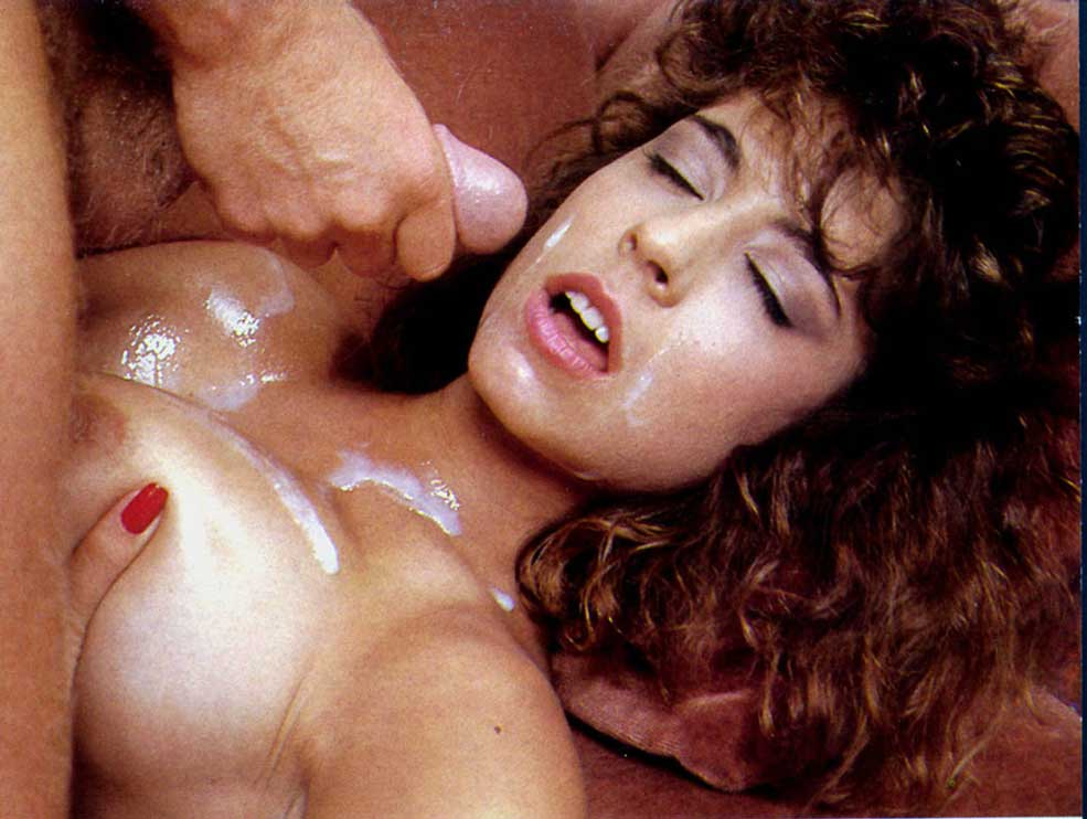 christy canyon cumshot