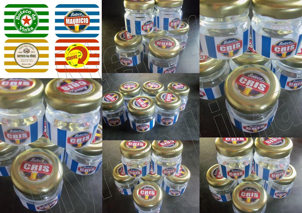 decoracao festa boteco personalizada:COOK BOTECO 'CATERING & SERVIÇOS: Kit Festa do Boteco (personalizado)