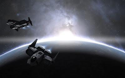 Wing Commander Saga: The Darkest Dawn Pc