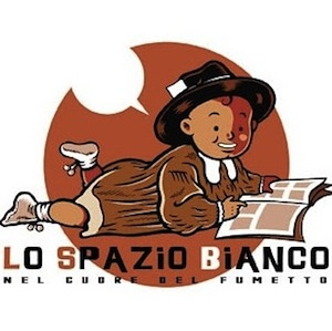 Logo Spazio bianco