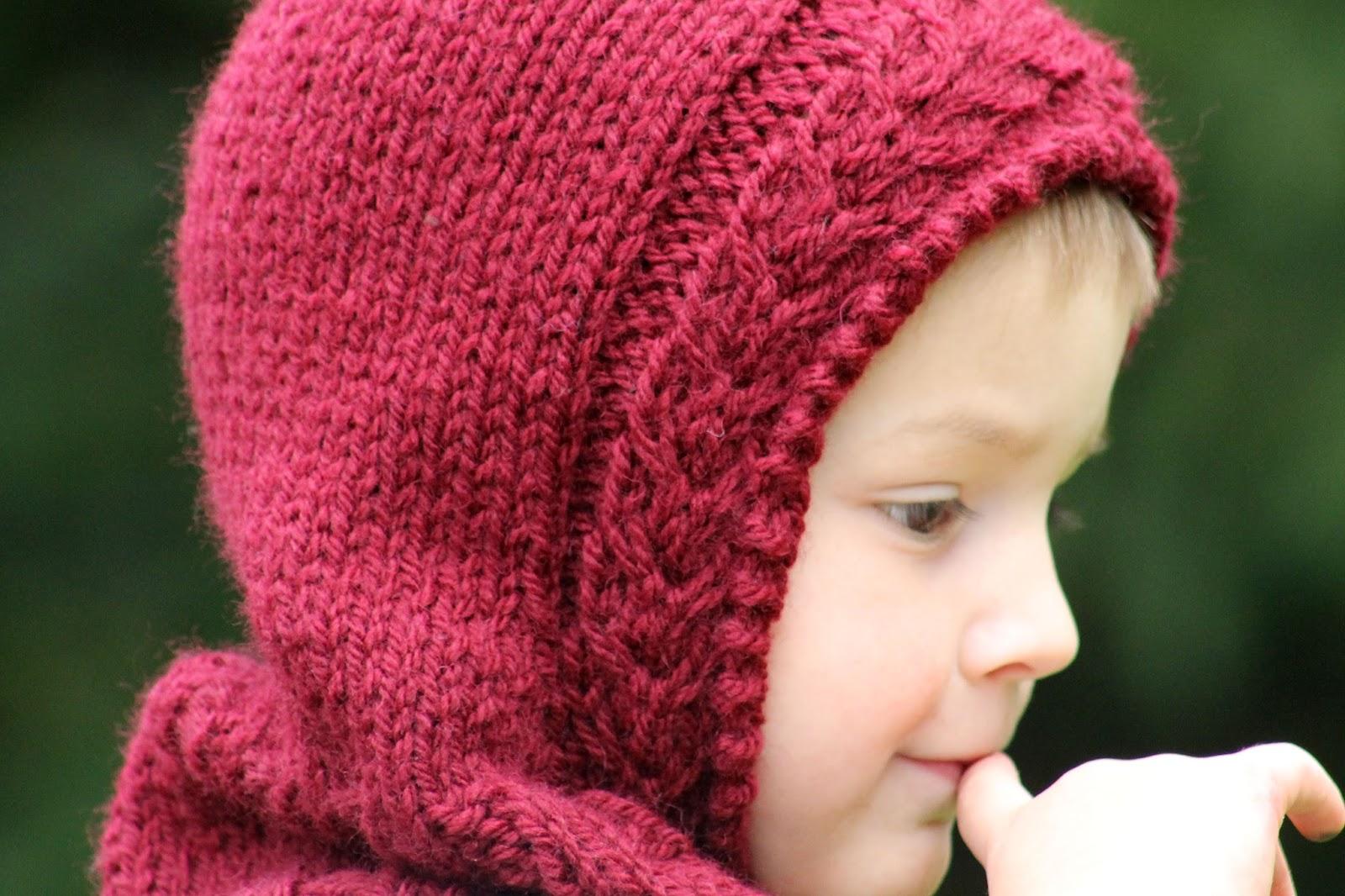 Balls to the Walls Knits: kids\' knits