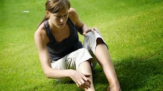 Comment soulager des piqures de moustiques?
