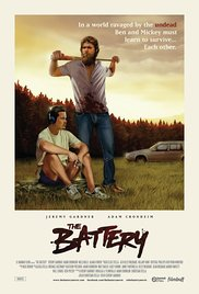 Watch The Battery Online Free 2012 Putlocker