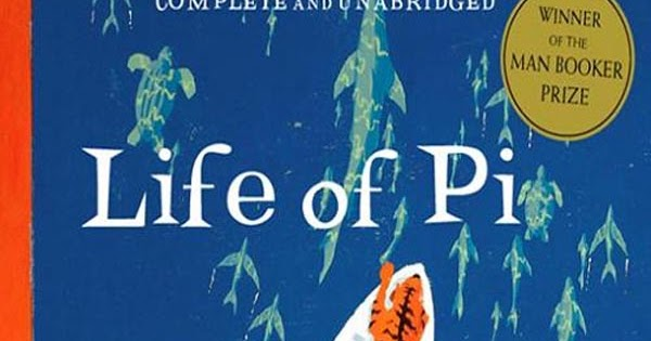 Everything at once life of pi by yann martel free ebook for Is piscine molitor patel a real person